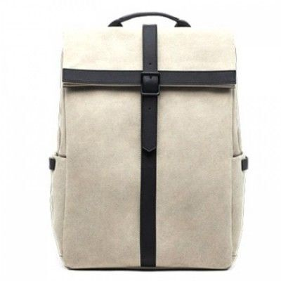 Рюкзак Xiaomi 90 Points Grinder Oxford Casual Backpack (White/Белый)